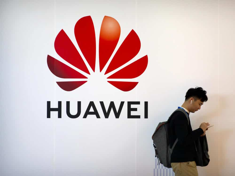 German Telecom Company Chooses Huawei To Start 5G Network Project