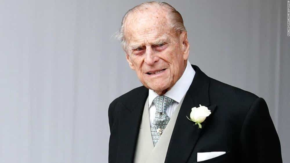 Prince Philip admitted to hospital for 'pre-existing' condition, Buckingham Palace says