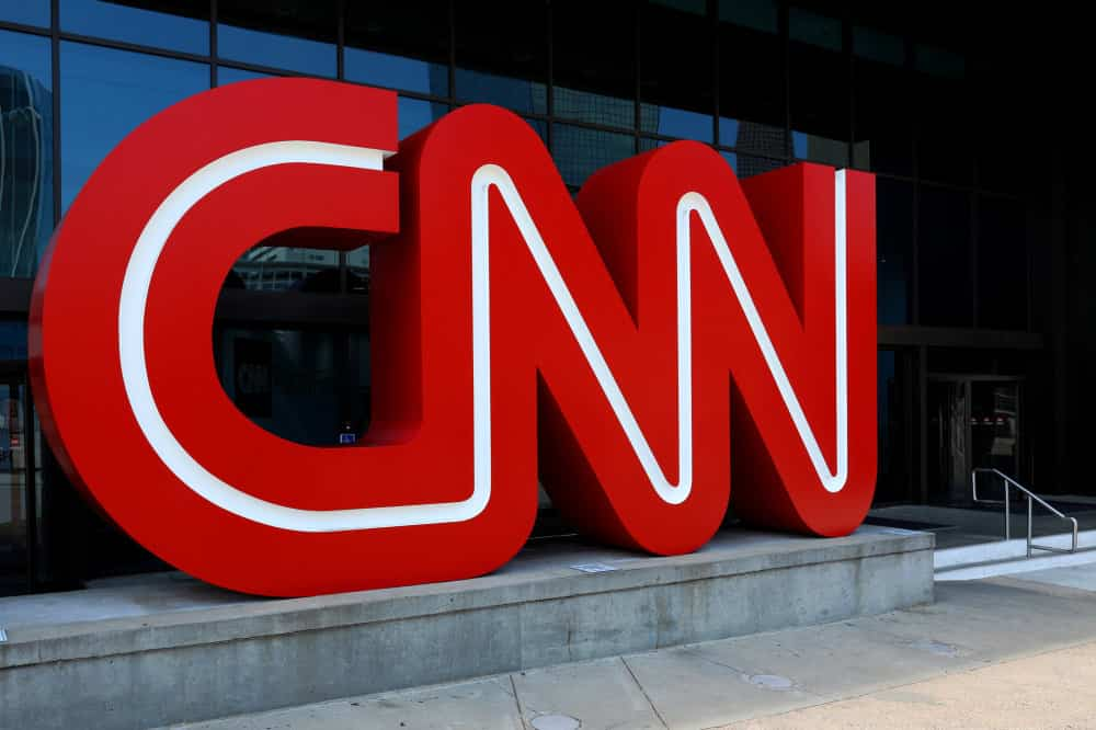 CNN Agrees to Pay $76 Million to Settle Allegations It Violated Federal Labor Law