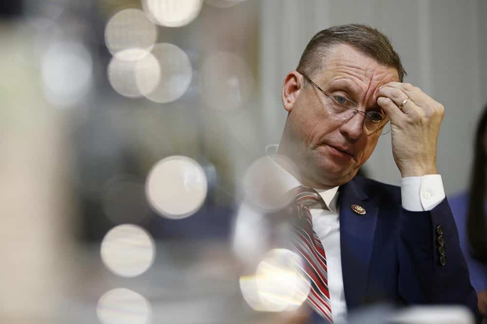 Doug Collins expected to step down as top Republican on Judiciary Committee