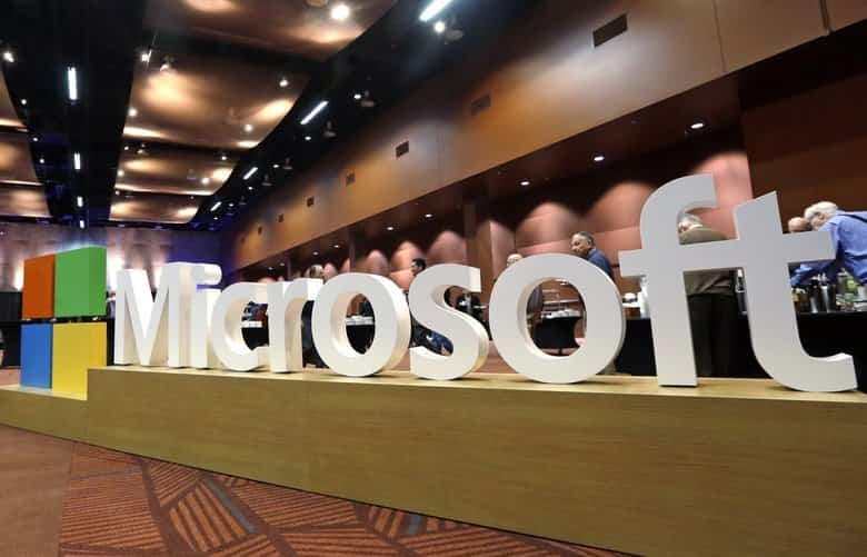 Microsoft's quarterly earnings crush Wall Street expectations as its cloud business soars