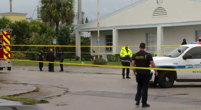 2 dead, 1 wounded in Florida shooting after funeral