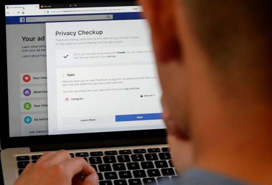 Facebook to cough up $550M to users in Illinois as part of privacy settlement