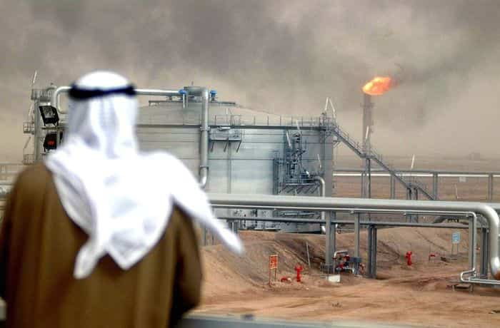 Saudis Boost Crude Oil Exports To China By 47% In 2019