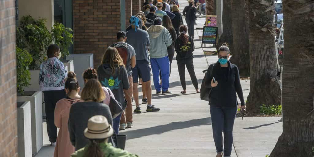 Los Angeles Unified students will not receive 'F' grade amid coronavirus
