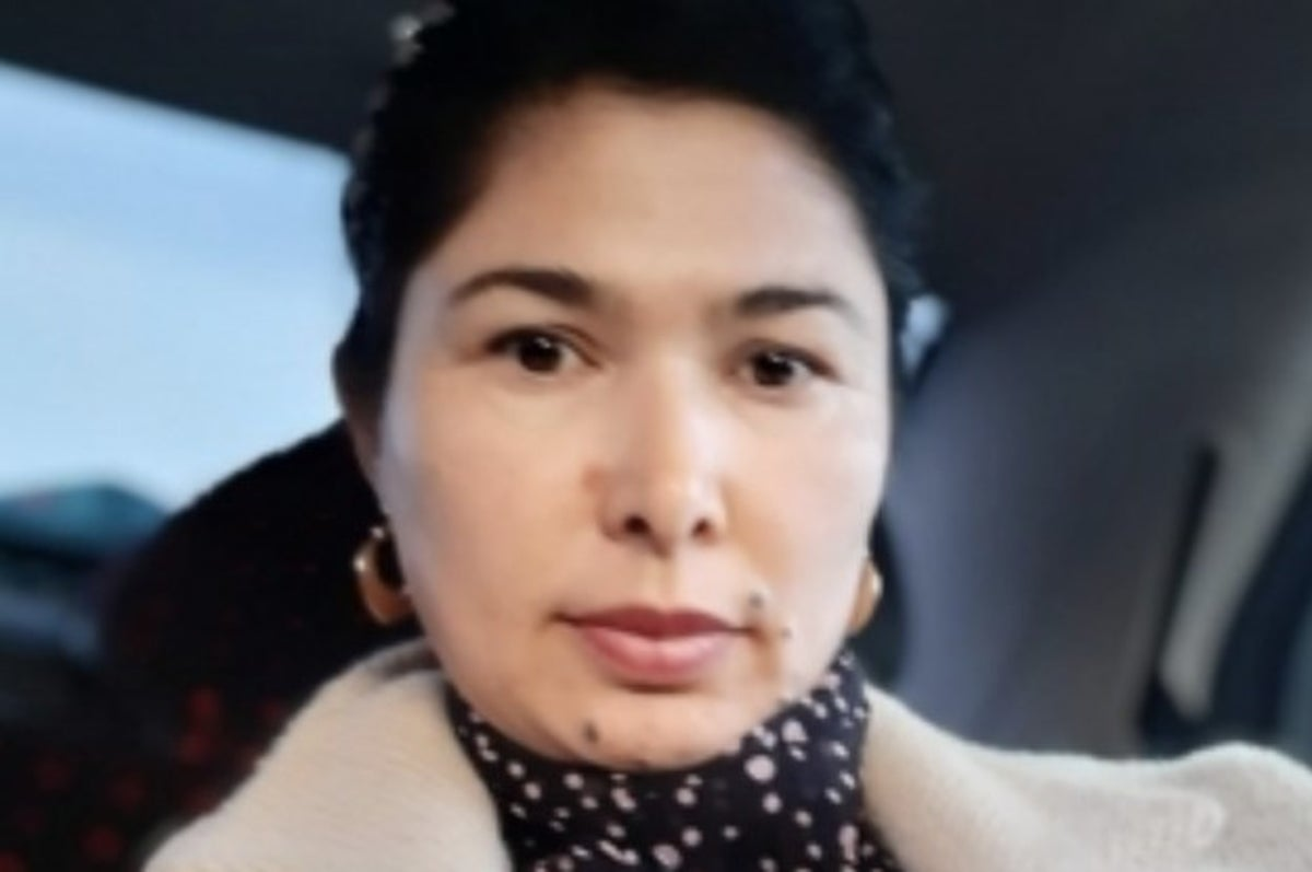 a uighur woman who was at risk of being forcibly sent back to china and detained has arrived safely in the us