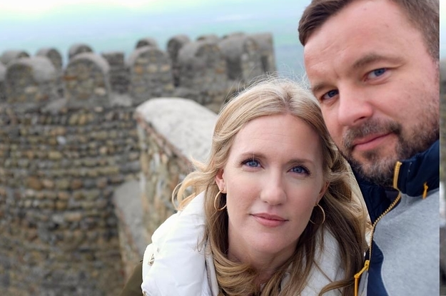 a us diplomat is pleading with belarus to release her spouse from jail