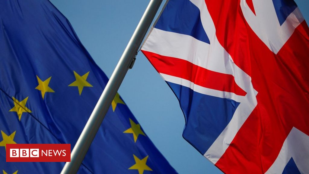 brexit eu threatens legal action over uk changes to divorce deal