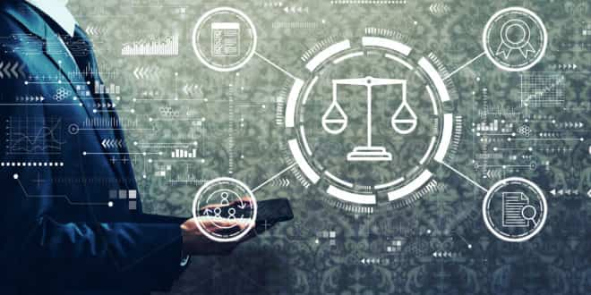 four principles for better legal technology