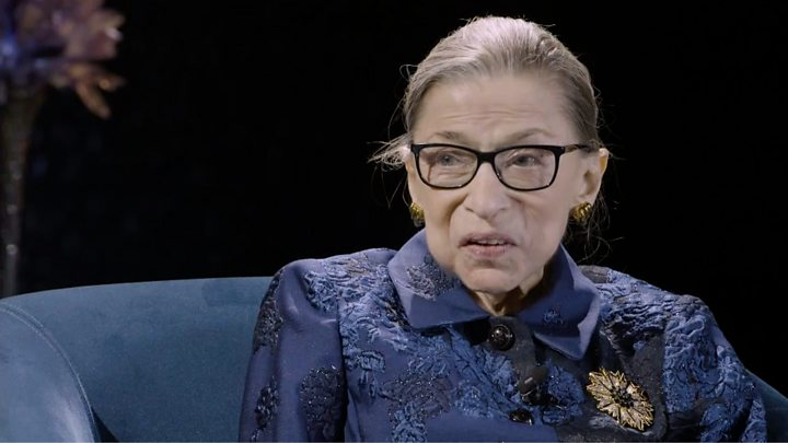 ruth bader ginsburg trump wants replacement without delay 2