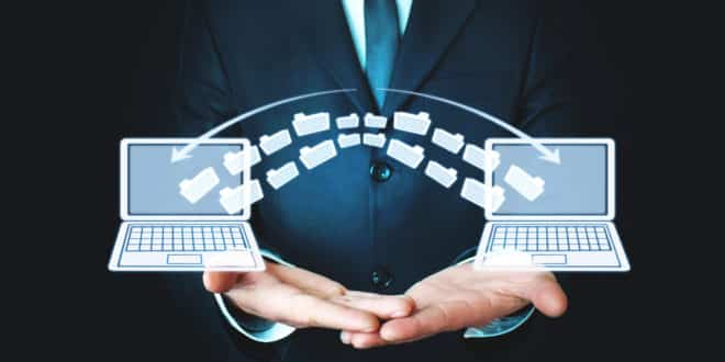 seven tips for a successful data migration