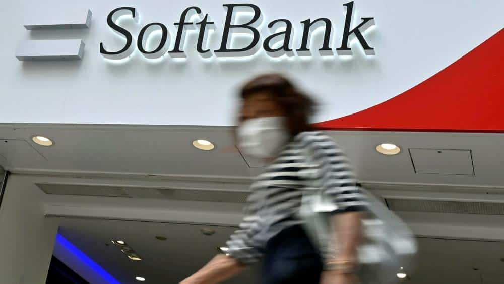 softbank executives revive talks on taking japanese group private