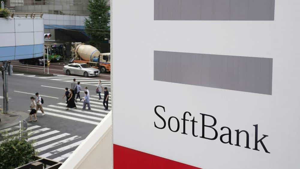 softbank set to sell uks arm holdings to nvidia for 40bn