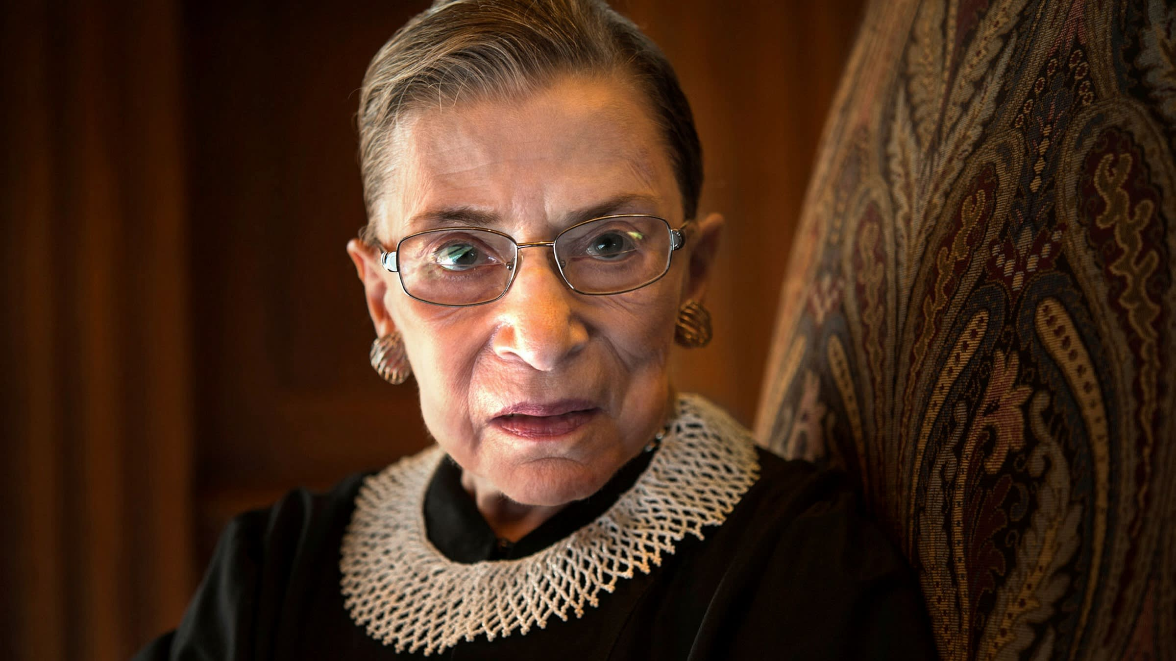 trump to nominate successor to ginsburg without delay 1