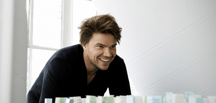 """Bjarke Ingels: """"What Is the Standard Solution Not Doing?"""""""