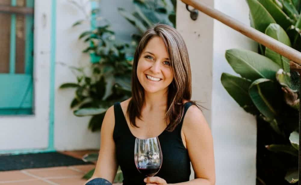 Interview with Ronda Fraley, Founder of The Wine Party Co.
