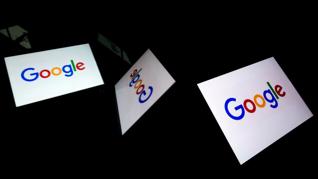 google ad sales bounce back sharply from pandemic slump