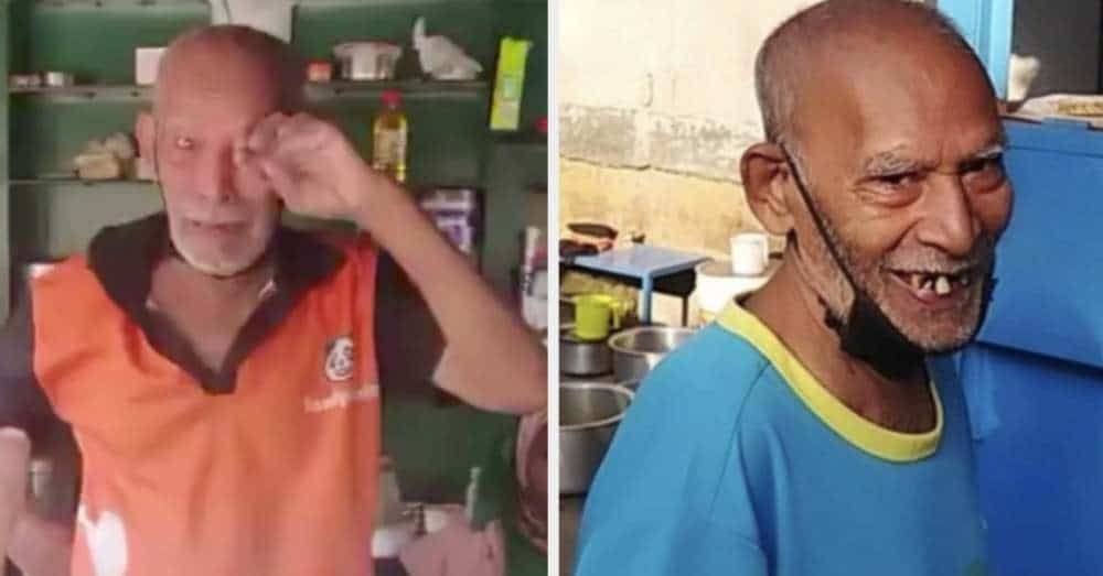 here are some moments of incredible humanity that indians have shown during these terrible times