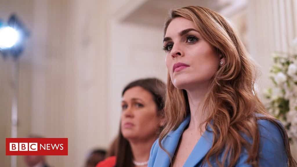 hope hicks top aide to trump tests positive for coronavirus