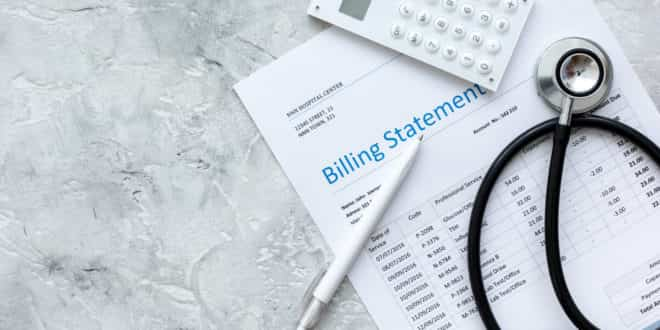 medical billing what are patients legal rights