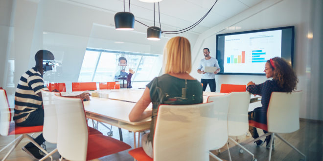 three ways to improve your firms workflows with technology