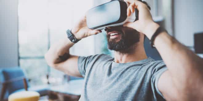 what are the harmful effects of virtual reality