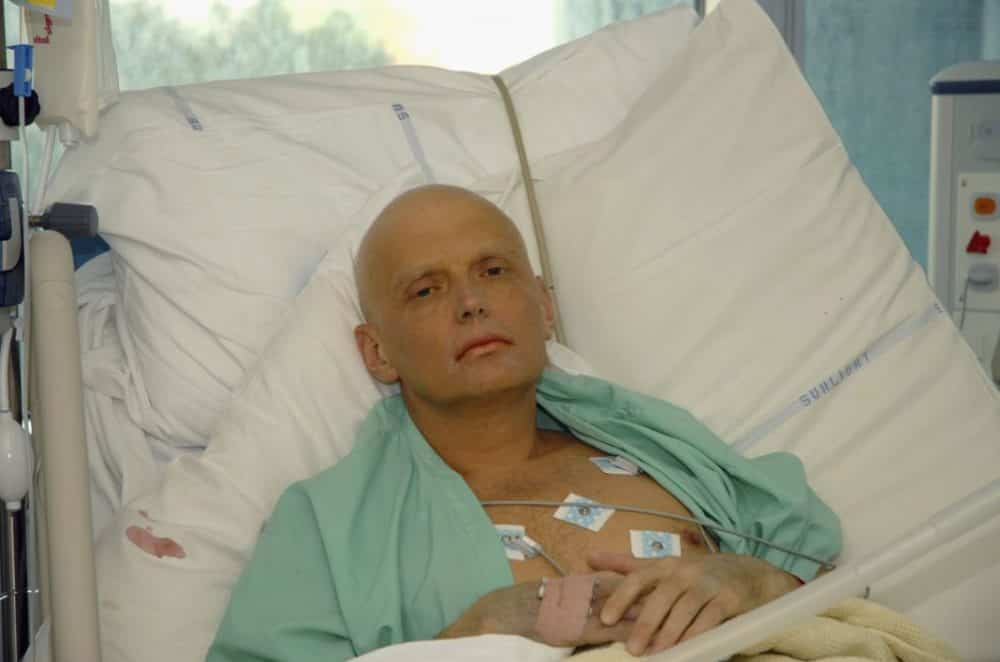 alexander litvinenkos wife sues russia for 3m over ex spys radiation death ordered by putin