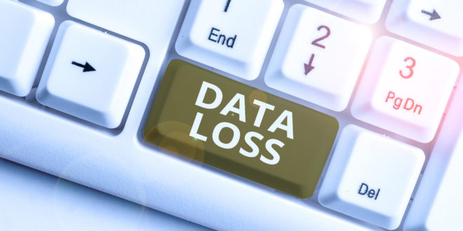 data loss insurance and what businesses need to consider