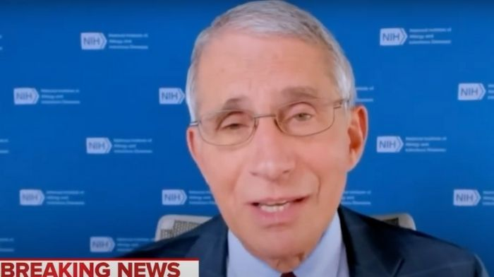 dr fauci issues chilling pandemic warning heading into christmas