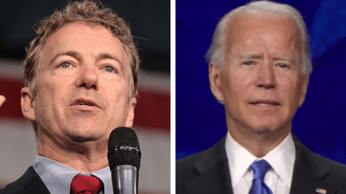 rand paul vows to do everything he can to stop biden from locking us up over covid