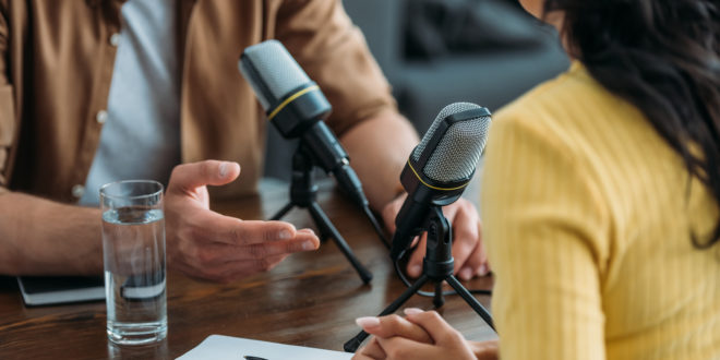 top eight legal podcasts you should be listening