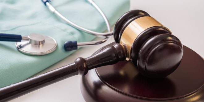 is healthcare technology affecting medical malpractice