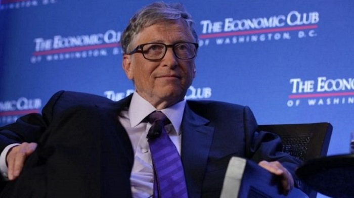 lockdown proponent bill gates quietly funding plan to dim the suns rays