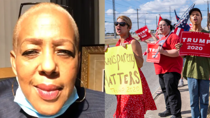michigan democrat threatens trump supporters in video tells soldiers to make them pay