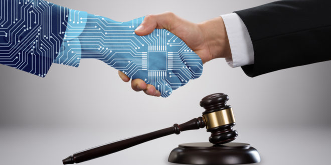 part three the future of legal operations