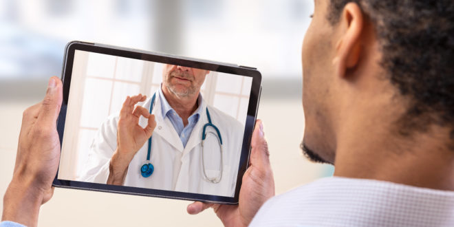 potential legal implications of telemedicine and telehealth