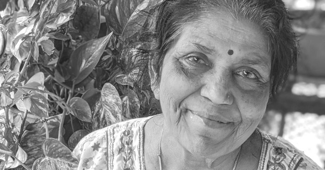 this super granny worked her entire life until covid 19 killed her