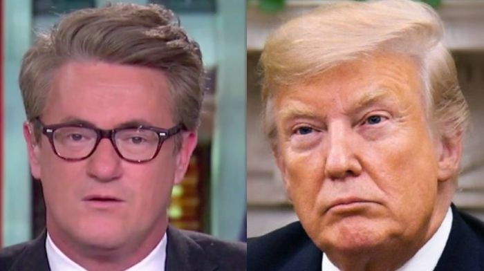 joe scarborough slams gop as sick and gutless for still supporting trump