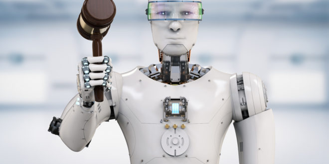 using artificial intelligence to improve law firm performance
