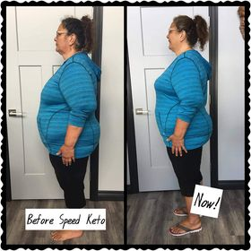 Lose Weight and Make Friends Along the Way through Monika M Hnatiuk's Speed Keto Story