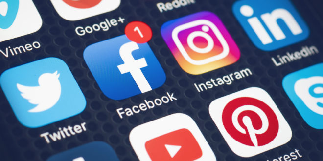 the new social contract twitter parler facebook and the law