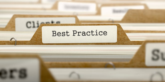 is your legal lead provider up to date on best practices