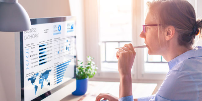 maximizing your firms analytics in business development