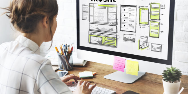 seven touchpoints your law firm web design must have