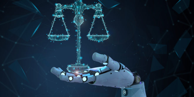 the legal techs predictions for 2021