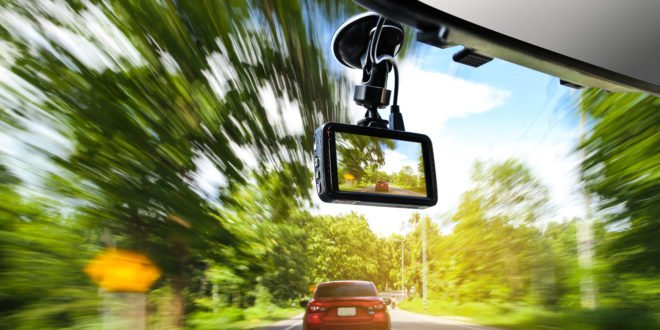 five ways a dash cam can help you fight a traffic ticket in court