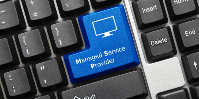 five ways to get the most from a managed services provider