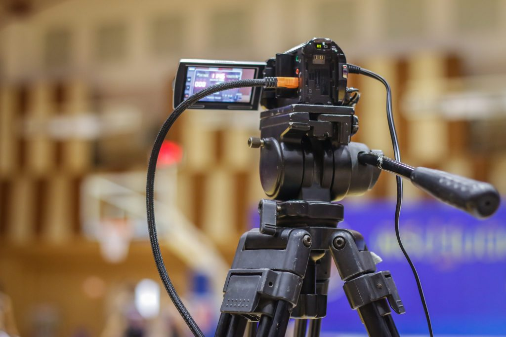 the importance of using a legal videographer in remote proceedings